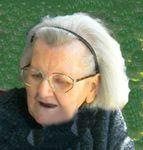 Portrait of Edith J.  Zane