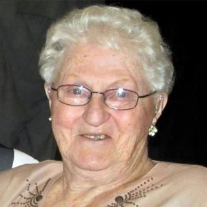 Concetta Miramonti Obituary Photo