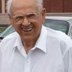 Eugene C. Salviski