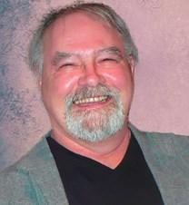 Craig W. Wood obituary photo