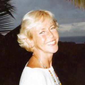 Elizabeth Ann Ossman