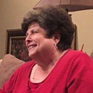 Mrs. Rebecca Sue Burns