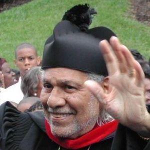 Bishop S.C. Madison Obituary Photo
