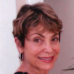 Portrait of Julie Ann Lanterman