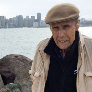 Gilbert C. Estrada Obituary Photo