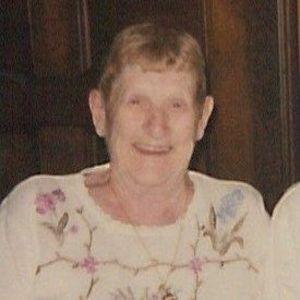 Virginia Graning