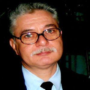 Gerald Alan Levesque Obituary Photo