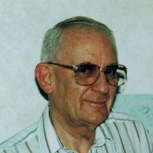 Kenneth R. Ervin