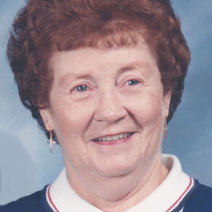 Dorothy Jean Fulkerson Foster