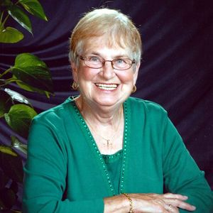 Yvonne A. DeSimone Obituary Photo