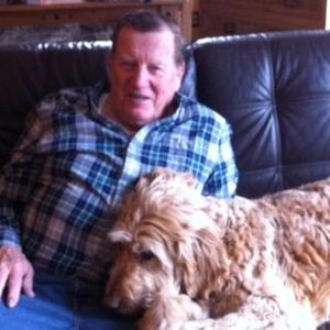 Donald H.  Jacobson Obituary Photo