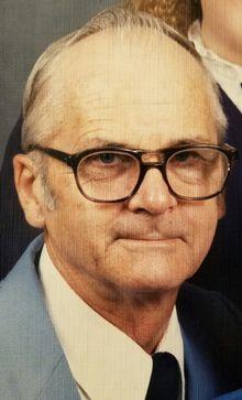 Frank Ashby
