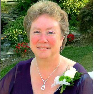 Sharon M. Miller