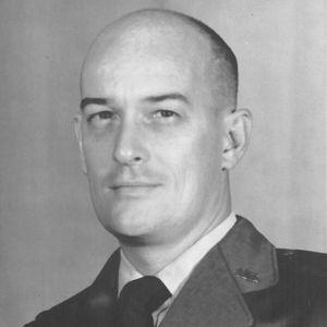 Walter David Clark Obituary Photo