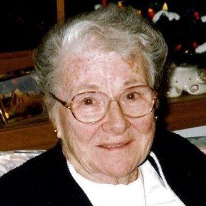 Margaret R. (Wood) Rita Daniels
