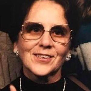 Mary Dolores Dawson