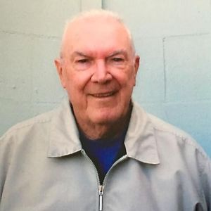 Paul Robert Sundermann Obituary Photo