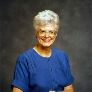 Barbara Joy Fossum Obituary Photo