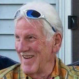 Lowell A. Anderson