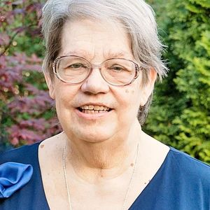 Barbara Kent Bruce