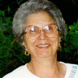 Sebastiana Ciraolo Obituary Photo