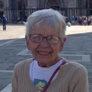 Adele Bateman Donahue Obituary Photo