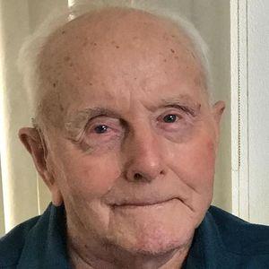 Gilbert W. Roerick Obituary Photo