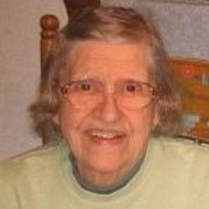 Alice B Germane Obituary Photo