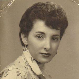 Josephine Buotte