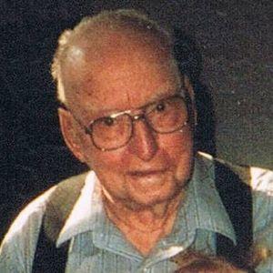Mr.  George M.  Hipke Obituary Photo