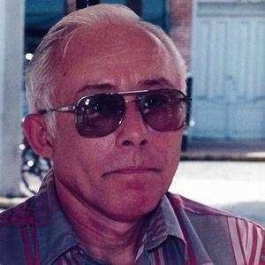Howard John Bauman