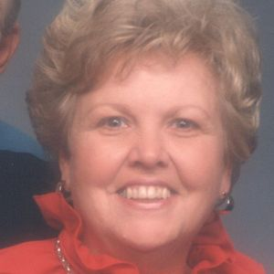 Arlene Humbert