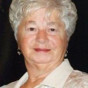 Margaret M. Gaboriault