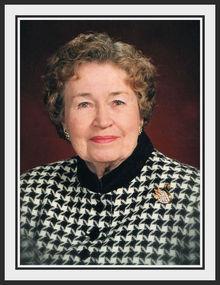 Anne Roach Lochridge