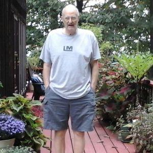 """Robert A. """"Bob"""" Latterner"""