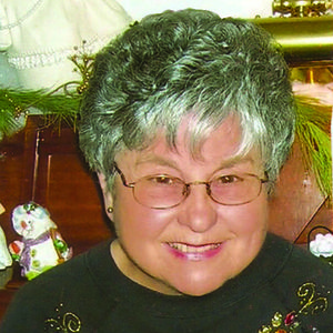 Thelma Olivo Jones Obituary Photo