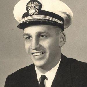Nicholas J Mergo