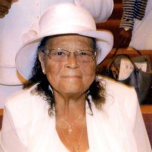 Deaconess Mary Watkins