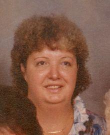 Marilyn Pearl Varner  Thorne