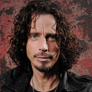 Chris Cornell Obituary Photo