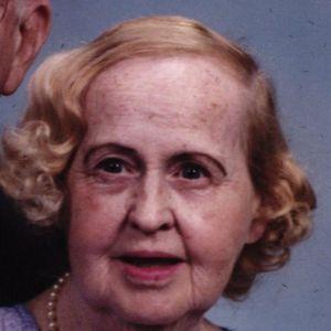 Ann B. Devlin Obituary Photo