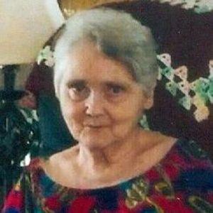 Sandra M. St. John