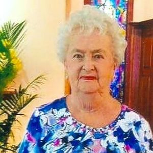 Mary T. McGovern Obituary Photo