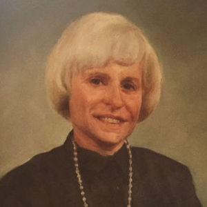 Ann T. Fournier Obituary Photo