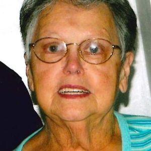 Doris June Beeler