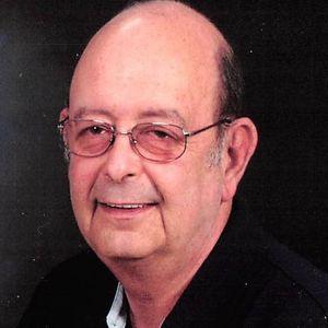 "Ronald ""Ron"" Baxter Vickers Obituary Photo"