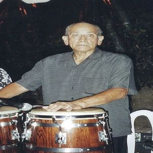 Richard Cruz Jimenez