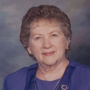 Catherine A. Pasewald