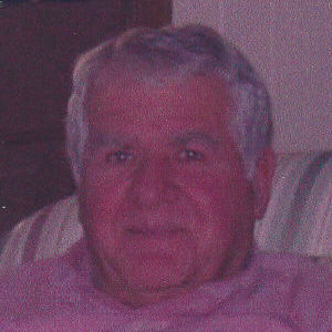 Paul Ray Pate