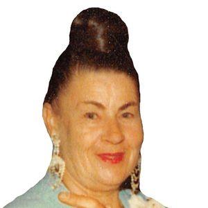 Barbara  A. Longmuir Obituary Photo